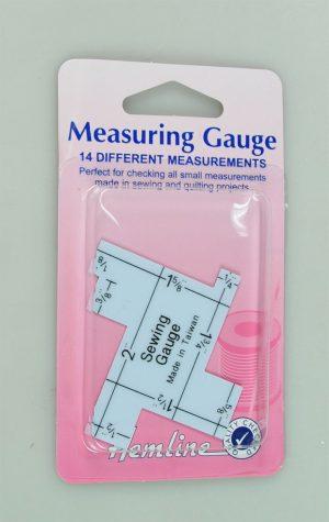 MEASURING GUAGE:5PC/PKT (260/HEM)