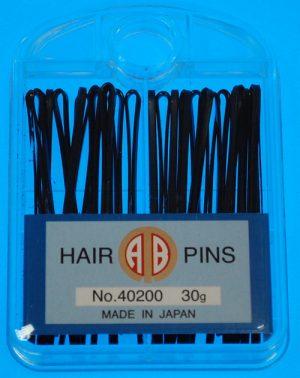 """HAIR PIN""""MAB"""" (40200)"""