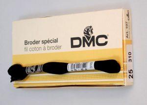 DMC THREAD:32MTRX12PC/BOX (107/310)