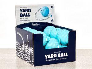 TARN BALL TAPE:15PC/150CM (253.YB.DB)