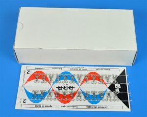 HOOKS & EYES:10CRD/BOX (263432)