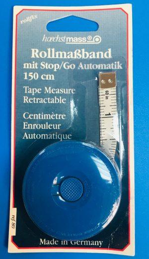 TAPE MEASURE::CM/IN:5PC (80206)