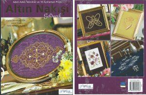 BOOK LET:GLD WORK:ALTIN NAKISI (5420)