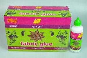 "FABRIC GLUE:80ML:10PC""FASRO"" (FABRIC GLUE/80ML)"
