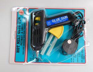 GLUE GUN (LC-606/3PIN)