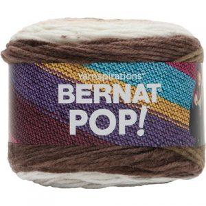ACR.YARN:140GRx3PC(420GRM) (BERNAT/POP)