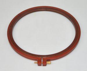 SCREW.PL-EMB.HOOP:NO.1 (NRG/SPEH-1)