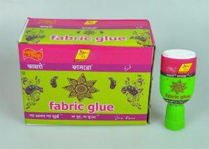 "FABRIC GLUE:20ML:10PC""FASRO"" (FABRIC GLUE/20ML)"