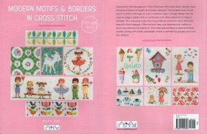 MODERN MOTIFS&BORDERS (6360-1)