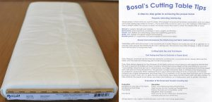 """SOLOUBLE NW FABRIC:19""""x25Y (321/BOS)"""