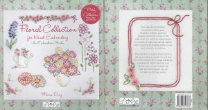 CATALOGUE:FLORAL COLLECTION (5940-1)