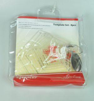 TEMPLETE SET:S/8 (NL4163)
