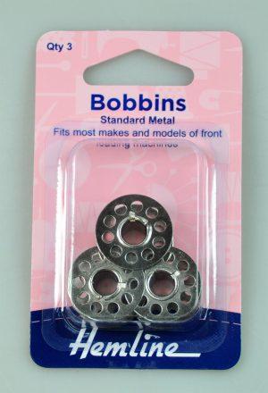 BOBBIN SET:5CRD (120.01)