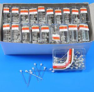 DRESS MAKER PIN:20CSE/BOX (P-8/J)