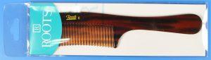 PLASTIC COMB (ROOTS/6)