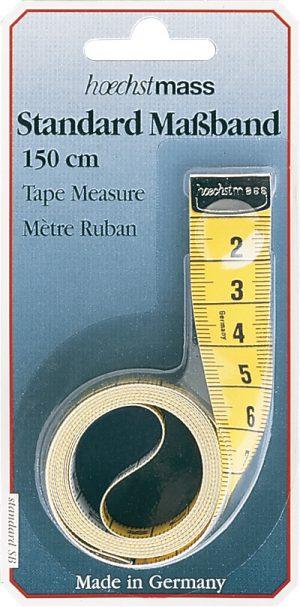 39206 (TAPE MEASURE:150CM:CM/IN:5PC)