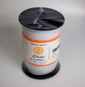 ELASTIC BRAID  (AB900-W/12C-144)