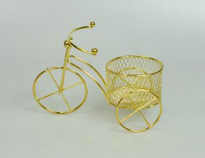 TRICYCLE:12PC/PKT15*11.5*7.5H (K6117/12PC)