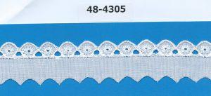 T/C CUTTING LACE (D-48-4305/15)