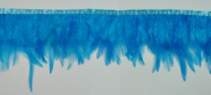 FEATHER TRIMMING:10YD (818-1462)