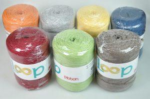 LOOP RIBBON~100M~350G (LOOP/RIBBON)