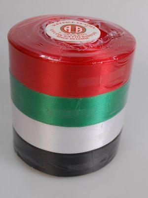 SAT.RIBBON:36Y/32.92MT:4RL/PKT (8511BC-1/UAE)