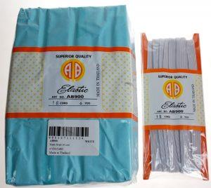 ELASTIC BRAID (AB900-W/16C-6)