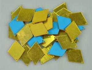 ACR.SEWON#25x35:50PC (DIAMOND/25X35)
