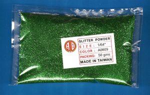 "GLITTER POWDER:1/64""  (GLITTER-1/64-A0609)"