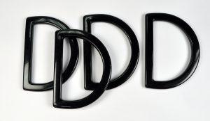 D-SHAPE BUTTON;5PCS/PKT (D-BUTTON)