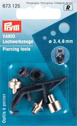 PIERCING TOOLS: (673125/PC)
