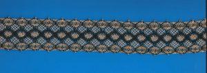 POL/MET LACE (MAW439/YDS)
