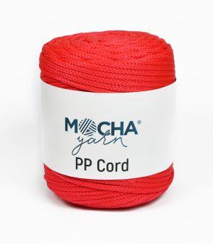 POLY.PP CORD:500GR~120MTR (MOCHA/PP CORD)