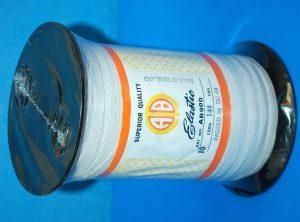 ELASTIC BRAID  (AB900-W/10C-144)