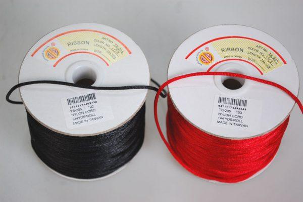 NYLON CORD 250G;144Y(131.6MTR) (TB-205)