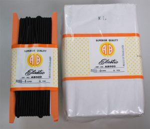 ELASTIC BRAID (RB9-4CX6Y-B)