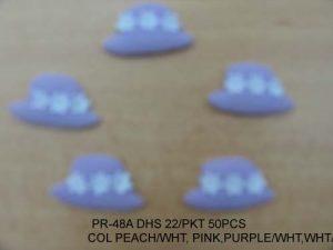 TRIMMING;50PCS/POLYBAG (PR-48A)