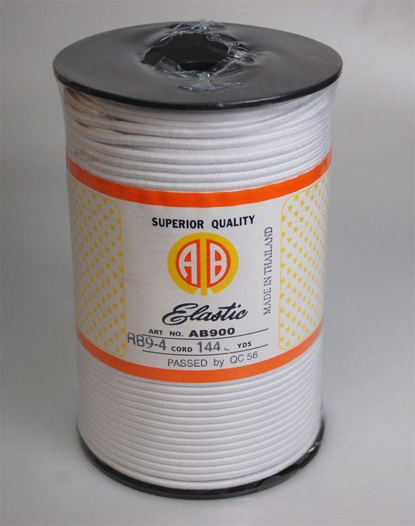 ELASTIC BRAID (RB9-4CX144-W)