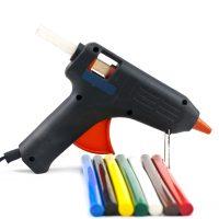 Glue Stick and Glue Gun