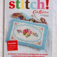 Handicraft Books magazine