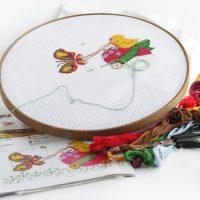 Stitchery Kits