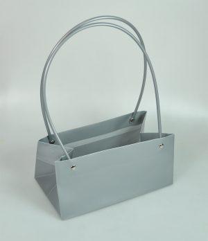 NATURAL PAPER BAG:10PC (0512/4)