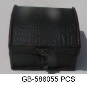 WOODEN BOX (GB-586055)