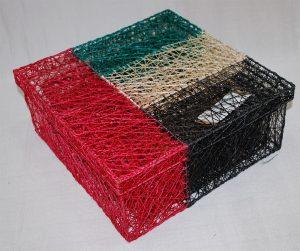SQ.RANDOM BOX:S/3 (KBX-203/UAE)