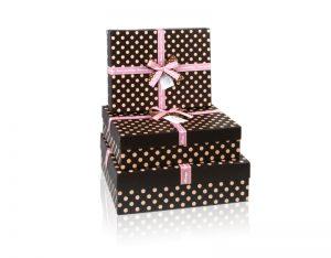 PAPER BOX: S/3 (YH1093)