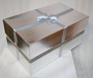 REC. FABRIC BOX:S/3 (WS13050/FA)