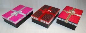 PAPER BOX:S/3 (ZF003)
