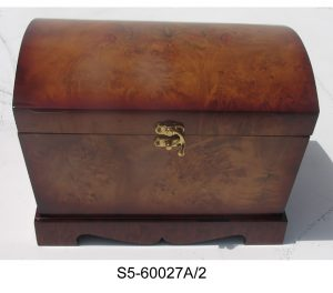 WOODEN BOX:S/2 (S5-60027A)