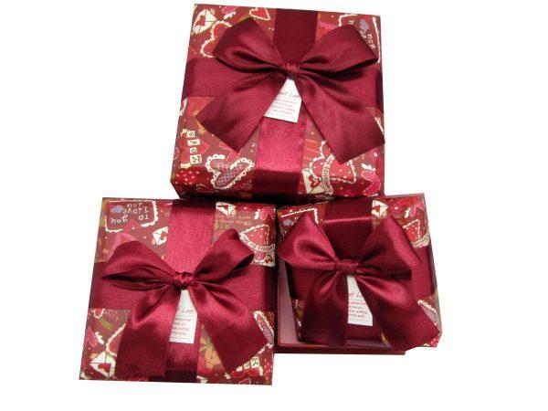PAPER BOX: S/3 (YH1043)