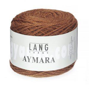 LANG/AYMARA (WOOL YARN:50GRM)